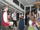 Hochzeit - Klaus & Renate Grambichler
